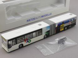 Rietze 62818 MB Citaro Gelenkbus VZO Zürichsee Schweiz CH TOP OVP