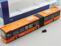 Rietze 69510 MB Citaro G Bus RBS Bern Schweiz CH TOP!    OVP