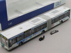 Rietze 67028 MB Citaro G Bus VIP Potsdam Babelsberg TOP!    OVP