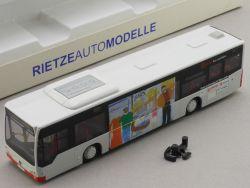 Rietze 66923 MB Citaro FL Bus SWB Bonn #635 Hersel TOP!    OVP
