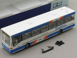 Rietze 71801 MB O 405 Bus Stadtbus Stadtwerke Viernheim TOP! OVP