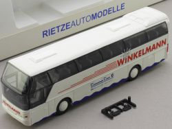 Rietze 65005 Neoplan Cityliner Bus Winkelmann Bad Essen lesen OVP