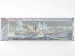 Glencoe Models 07301 World War I Subchaser 1/72 sealed NEU! OVP