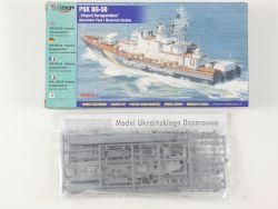 Mirage 40425 Schiff Pauk-Klasse PSK BG-50 Ukraine 1/400 NEU! OVP