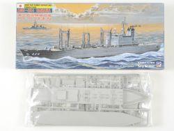 SkyWave JMSDF Combat Support Ship AOE-424 Hamana 1/700 NEU! OVP