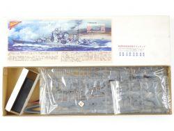 Nichimo Japan Imperial Navy Heavy Cruiser Myoko 1/500 RARE! OVP