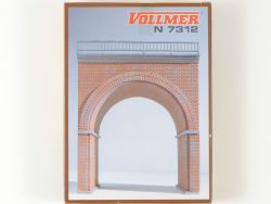 Vollmer 7312 Erweiterung zum Viadukt 7313 Spur N NEU! OVP