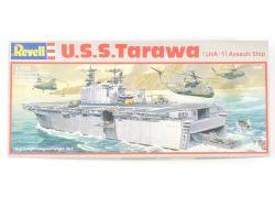 Revell 5044 Navy USS Tarawa LHA-1 Assault Ship 1/720 NEU OVP