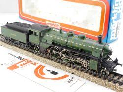 Märklin 3092 Dampflokomotive S 3/6 3673 KBayStsB TOP! lesen OVP