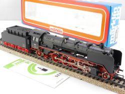 Märklin 3082.2 Dampflokomotive BR 41 334 DB unbespielt NEU! OVP