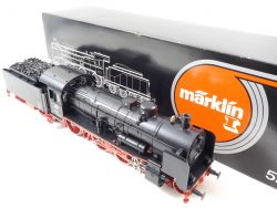 Märklin 5747 Dampflok BR 38 Digital ESU Sound 3.0 Rauch TOP OVP