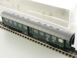 Fleischmann 8129 Umbauwagen 2.Kl Byg 515 Beleuchtung NEU! OVP