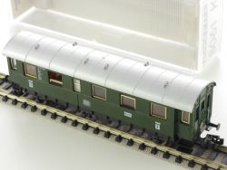 Fleischmann 8061 K Umbauwagen 1.Kl Donnerbüchse Beleuchtung OVP