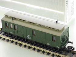 Fleischmann 8594K Mannschaftswagen zu Kranzug 8599 859901 NEU OVP