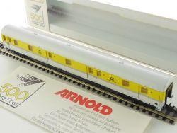 Arnold 3281 Werbemodell 500 Jahre Post Sondermodell NEU! OVP
