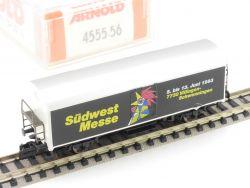 Arnold 4555-56 Kühlwagen Südwest Messe 1993 Spur N OVP SG