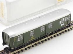 Electrotren 006751 Bahnpostwagen Philatelie KKK Spur N NEU! OVP