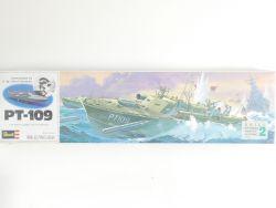 Revell H-310 US Navy Torpedoboat PT-109 Model Kit 1/72 NEU! OVP