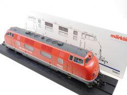 Märklin 55801 Diesellok Am 4/4 SBB SW 1 Digital Sound lesen! OVP