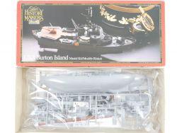 Revell 8607 Burton Island Icebreaker 1/292 Lim. Ed. Kit NEU OVP