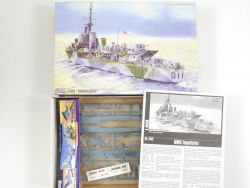MasterCraft 002961 Navy Destroyer HMS Impulsive 1/500 NEU! OVP