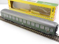 Fleischmann 1502 D-Zug Schnellzugwagen Personenwagen DB 2.Kl OVP