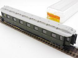 Liliput 295 00 Preußischer Schnellzugwagen D-Zug 1./2.Kl. H0 OVP