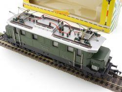 Fleischmann 1336 schwere Elektrolokomotive BR E44 056 DB TOP OVP