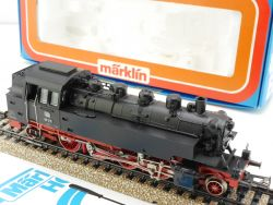 Märklin 3096 Dampflok Tenderlok BR 86 173 Telex DB TOP! OVP