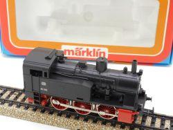Märklin 3104.2 Dampflokomotive BR 89 066 NEU MIB! OVP