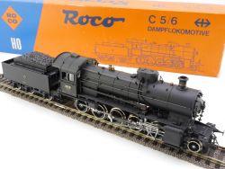 Roco 04111A Dampflokomotive C 5/6 2978 SBB Schweiz CH OVP