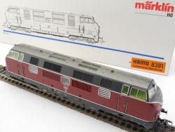 Märklin 8381 Hamo Diesellokomotive V 200 139 DB DC H0  OVP