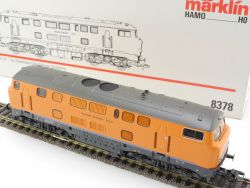 Märklin 8378 Hamo Diesellok BR V 31 Hersfeld HEG H0 DC OVP