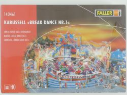 Faller 140461 Karussell Break Dance Nr.1 Kirmes NEU in Folie OVP
