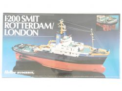 Heller Humbrol 80620 Smit Rotterdam/London Kit 1/200 NEU! OVP