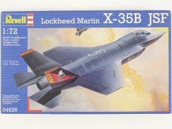 Revell 04626 Lockheed Martin X-35B JSF Jet Kit 1:72 MIB NEU! OVP