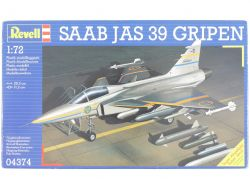 Revell 04374 Saab Jas 39 Gripen Military Korea 1:72 MIB NEU! OVP