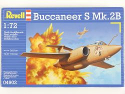 Revell 03995 Buccaneer S Mk.2B Royal Navy Kit 1:72 MIB NEU! OVP