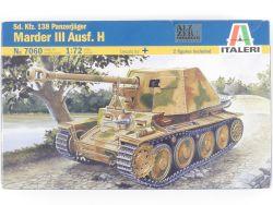 Italeri 7060 Sd.Kfz.138 Panzerjäger Marder III Ausf 1:72 MIB OVP
