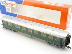 Roco 44880 RIC-Stahl-Wagen SBB Exact 1:87 AC Märklin-System OVP