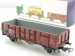 Piko 6406-18 Güterwagen Hochbordwagen CSD Tschechien  OVP