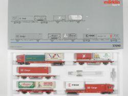 Märklin 37090 Zug-Set Sggoorrss 700 Cargo Sprinter Digital OVP