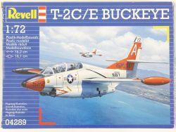Revell 04289 T-2C/E Buckeye US Navy Marine Kit 1:72 MIB NEU! OVP