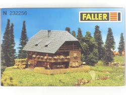 Faller 232256 Schwarzwaldhaus Bausatz Kit Spur N MIB NEU! OVP