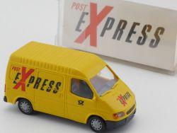 Rietze 13909 Werbemodell Ford Transit ´94 Post Express NEU! OVP
