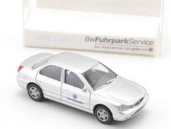 Rietze Werbemodell Bw Fuhrpark Bundeswehr Ford Mondeo Ghia OVP