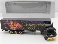 Herpa 184120 Mercedes SK ´94 Koffer SZ Weihnachten 1995 NEU! OVP