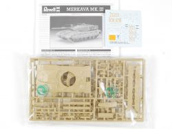 Revell 03134 Kampfpanzer MKIII IDF Israel Defence Force 1:72