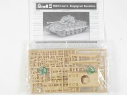 Revell 03129 Tiger II Ausf B Königstiger Wehrmacht 1:72 Kit