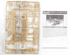 Revell 04620 Junkers Ju-87 B2/R2 STUKA Luftwaffe 1:72 Kit